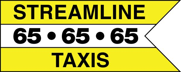 Streamline Taxis LOGO